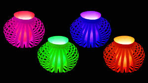 how to make fancy paper lantern ball christmas crafts hd youtube
