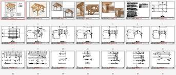 12x14 timber frame plan timber frame hq