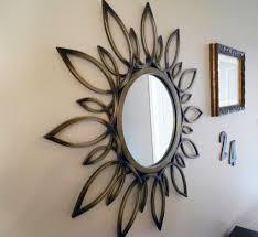 long small decorative wall mirrors small decorative wall mirrors