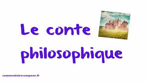 le conte philosophique   YouTube YouTube