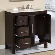 Black Distressed Bathroom Vanity by Old Distressed Finish Bathroom Vanities Distressed Finish