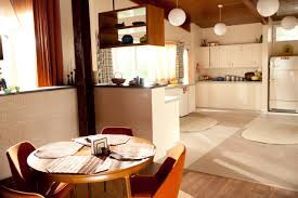 Masters Kitchen Designer by Inside The Mod Sets Of Showtime U0027s U0027masters Of U0027 Hgtv