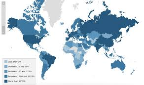 iso 9001 more popular in china than in the us or japan