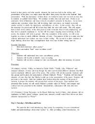 Halloween Lesson Plans For High School   Halloween Comstume Pinterest point of view   Halloween cute idea to do for art or for a creative writing