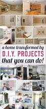 Diy Home Projects by Tour My Home Full Of Diy Home Decor Projects Designer Trapped
