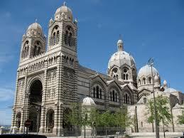 Roman Catholic Archdiocese of Marseille