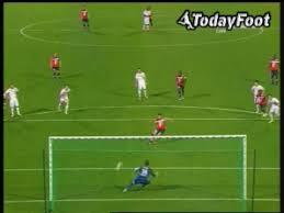 Evian Thonon Gaillard – Valenciennes vidéo but (2-1)