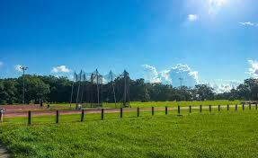 City Park Practice Track