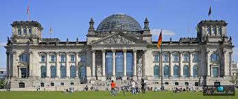 Modern Home Design Germany by The Reichstag Dome U2013 A Sculpture Of Light Above Government In