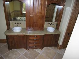 bathroom design luxury bathroom vanity ideas with tile flooring