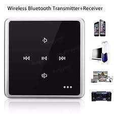 home theater bluetooth transmitter wireless bluetooth stereo aux 3 5mm car audio music transmitter
