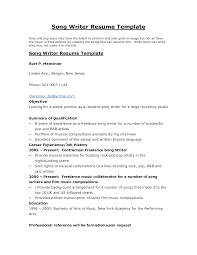 How To Do An Resume Download How To Write Up A Resume Resume Objective When How Want