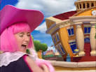 lazy town stephanie gif