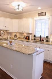 Stain Unfinished Kitchen Cabinets by Granite Countertop Staining Unfinished Kitchen Cabinets Painting
