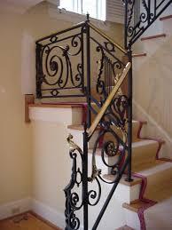 stair handrails designs