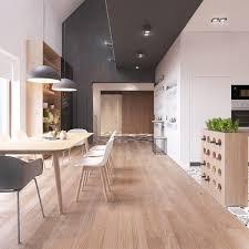 Scandinavian Homes Interiors A Sleek And Surprising Interior Inspired By Scandinavian Modernism