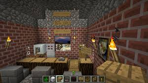 Kitchen Ideas Minecraft Minecraft Tip Of The Iceberg