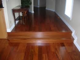 Hardwood And Laminate Flooring Ideal Floors No Carpet Other Then Area Carpet Brazilian Cherry