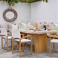 Coastal Dining Room Ideas by Inspirations On The Horizon Coastal Outdoor Dining Rooms
