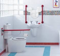 30 magnificent ideas and pictures of 1950s bathroom tiles designs