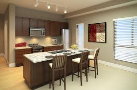kitchen mesmerizing 3d rendering beautiful lighting for kitchen