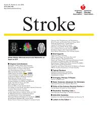 blood pressure and risk of vascular dementia stroke