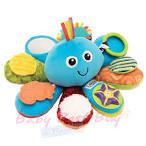 ของเล่นผ้าลาแมซ ตุ๊กตาผ้า Lamaze Octivity Time