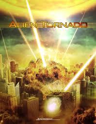 Alien Tornado (2012) [Vose]