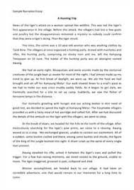 Crime And Punishment In The Middle Ages Essay Obam aimfFree Essay Example   aimf co Tips on writing a good narrative essay   Exam paper answers
