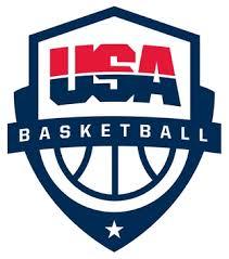 United States men's national basketball team