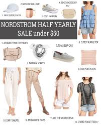 nordstrom thanksgiving sale nordstrom half yearly sale under 50 life by lee