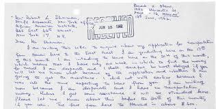 sales girl application letter
