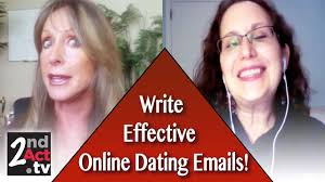 Baby Boomer Dating Tips    Tips for Writing Online Dating Emails