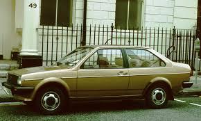 1982 volkswagen derby partsopen
