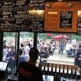 VBGB Beer Hall & Garden - Best Beer Gardens - Delish.