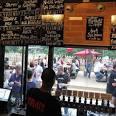 VBGB Beer Hall & Garden - Best Beer Gardens - Delish.