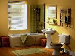 bathroom enchanting antique white paint rectangle wooden