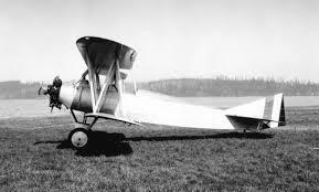 Boeing Model 64