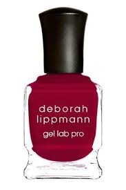 17 best red nail polish shades flattering red nail colors for