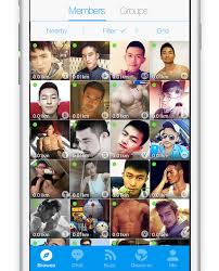 Blued   Gay App  Gay Dating  Gay Chat
