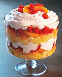 dessert recipes for thanksgiving dinner 12 impressive holiday trifle recipes martha stewart