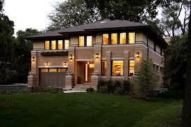 House Styles Architecture Prairiearchitect Modern Prairie Style Architecture By West