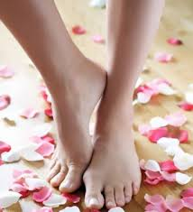 The Health of Your Feet