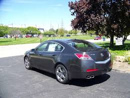 Is The Subaru Brz Awd Review 2010 Acura Tl Sh Awd The Truth About Cars