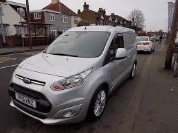 lexus twickenham isleworth used vans london vans for sale in london vans london