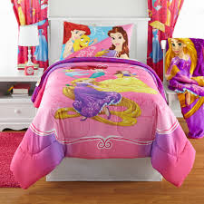 Full Size Bed In A Bag For Girls by Kids U0027 Comforters Walmart Com