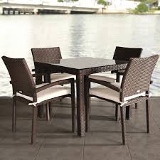 Spray Painting Metal Patio Furniture - spray paint for wicker chairs teak furniture outdoor wicker chairs