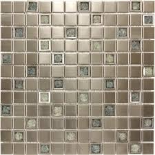 Mosaic Tiles For Kitchen Backsplash Ideas Glass Mosaic Tile Backsplash U2013 Home Design And Decor