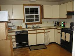 Antique Painted Kitchen Cabinets Diy Painting Kitchen Cabinets Ideas