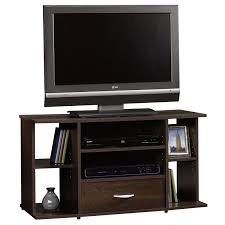 target tv stands for flat screens furniture fill your home with alluring sauder tv stand for chic